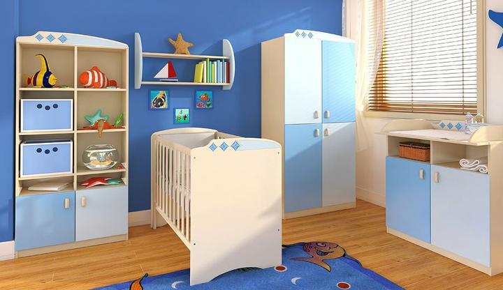 3D návrh detských izieb - Obrázok č. 6