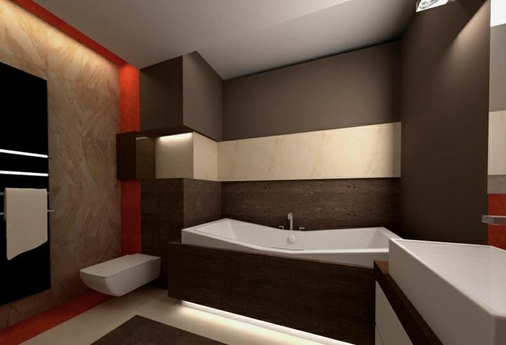 3D návrh kúpelní - Obrázok č. 77