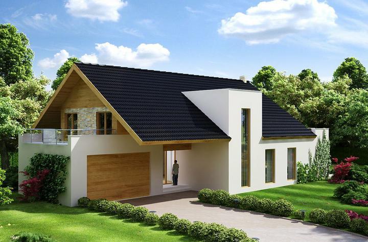 3D návrh domu - Obrázok č. 69