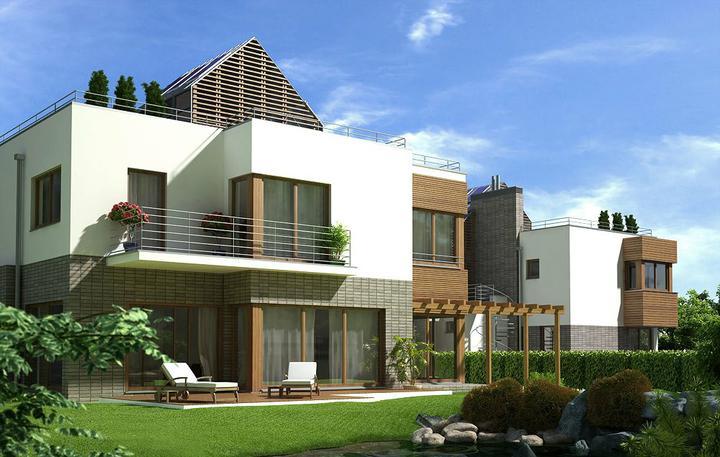 3D návrh domu - Obrázok č. 68