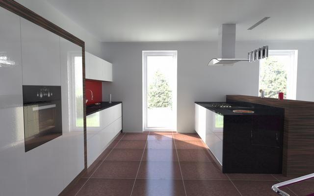 3D návrh kuchýň - Obrázok č. 27