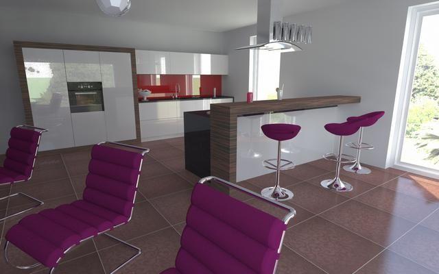 3D návrh kuchýň - Obrázok č. 28