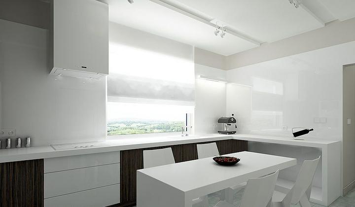 3D návrh kuchýň - Obrázok č. 29