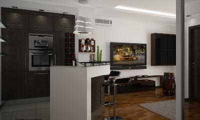 3D návrh kuchýň - Obrázok č. 31