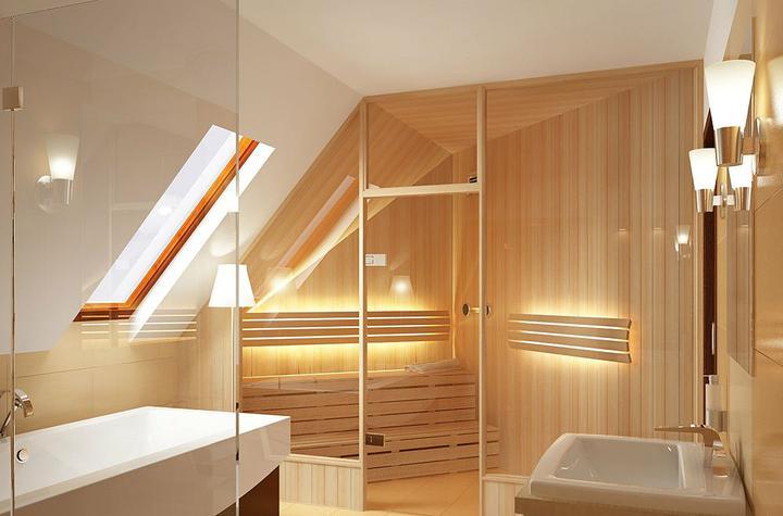 3D návrh kúpelní - Obrázok č. 79