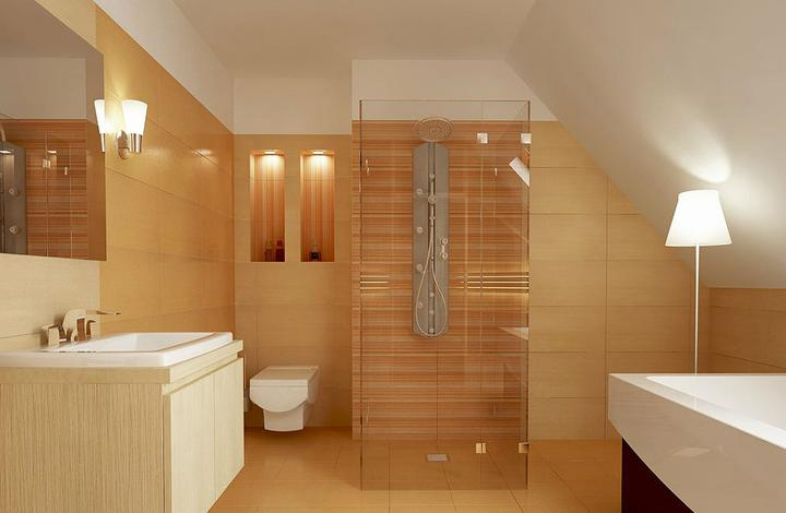 3D návrh kúpelní - Obrázok č. 80
