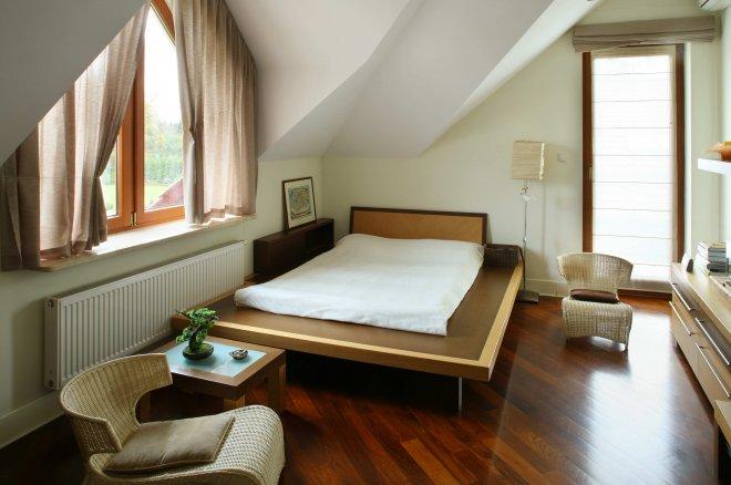 3D návrh spálni - Obrázok č. 27