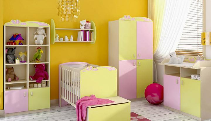 3D návrh detských izieb - Obrázok č. 16