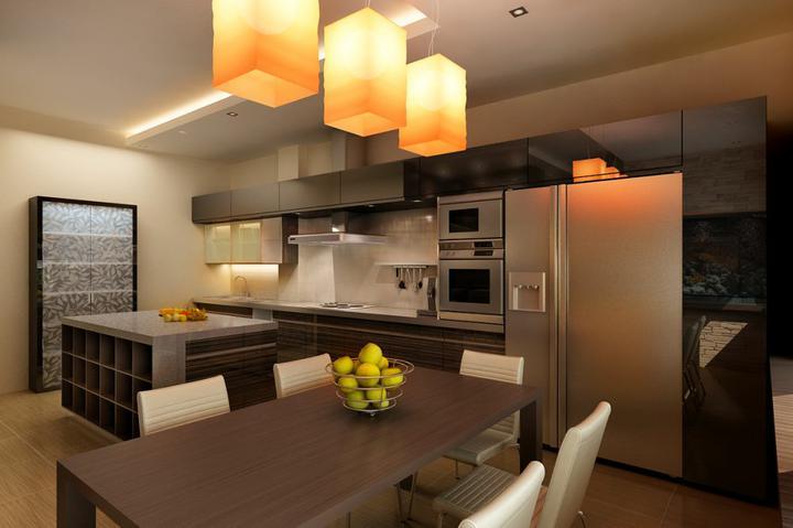 3D návrh kuchýň - Obrázok č. 37