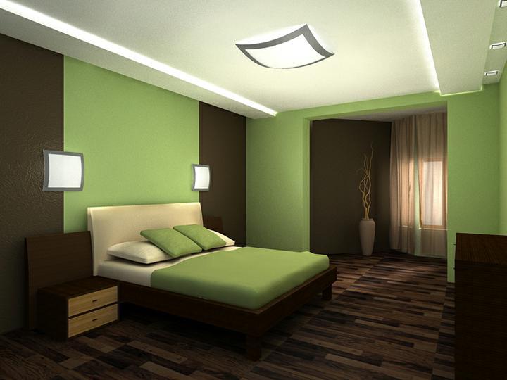 3D návrh spálni - Obrázok č. 31