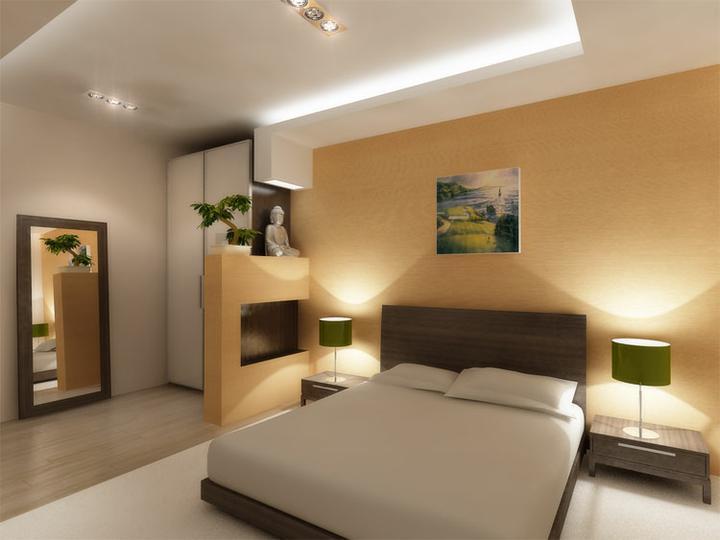 3D návrh spálni - Obrázok č. 32