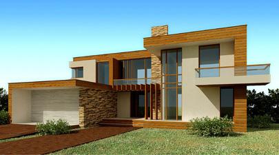 3D návrh domu - Obrázok č. 71