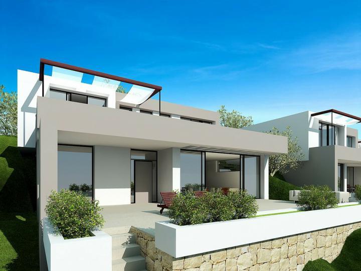 3D návrh domu - Obrázok č. 72