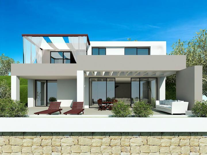 3D návrh domu - Obrázok č. 73