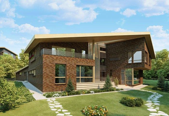 3D návrh domu - Obrázok č. 78