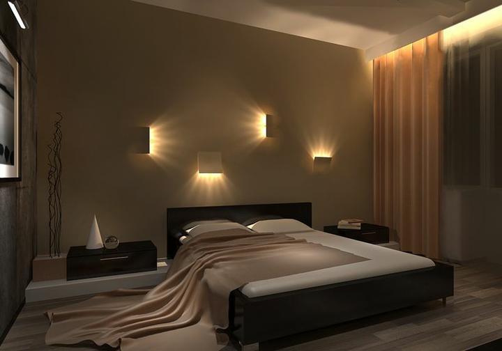 3D návrh spálni - Obrázok č. 36