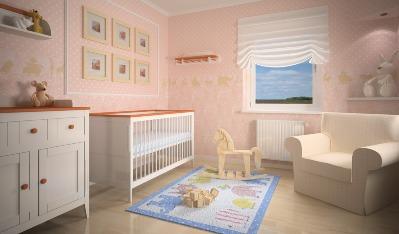 3D návrh detských izieb - Obrázok č. 26