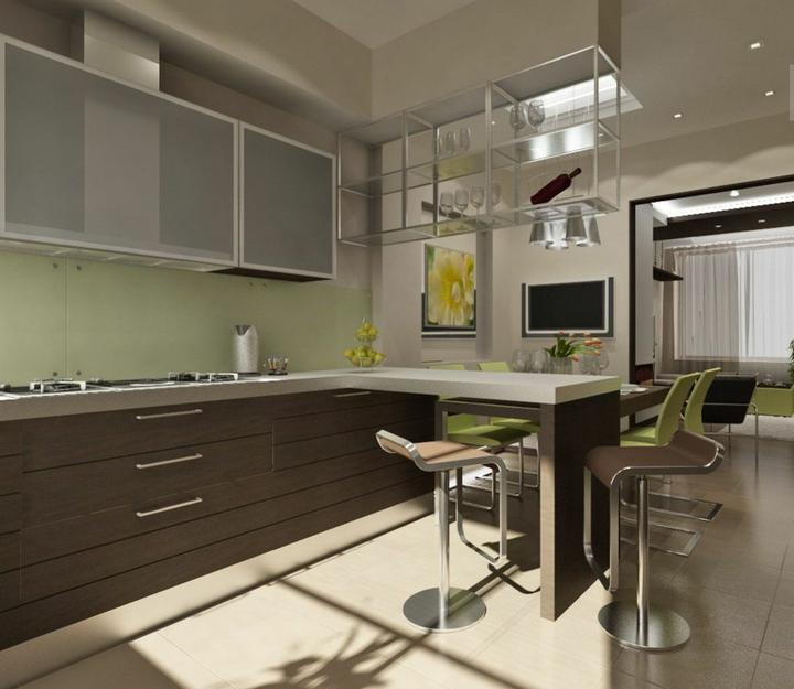 Kuchynky 2 - Obrázok č. 4