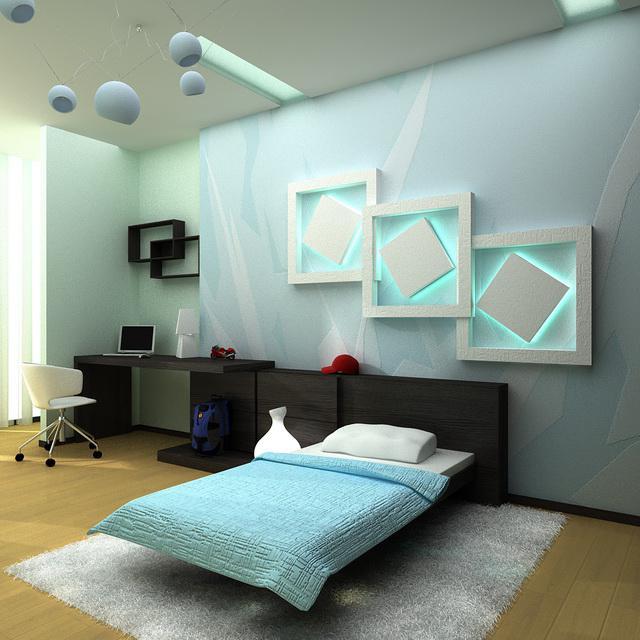 3D návrh detských izieb - Obrázok č. 92