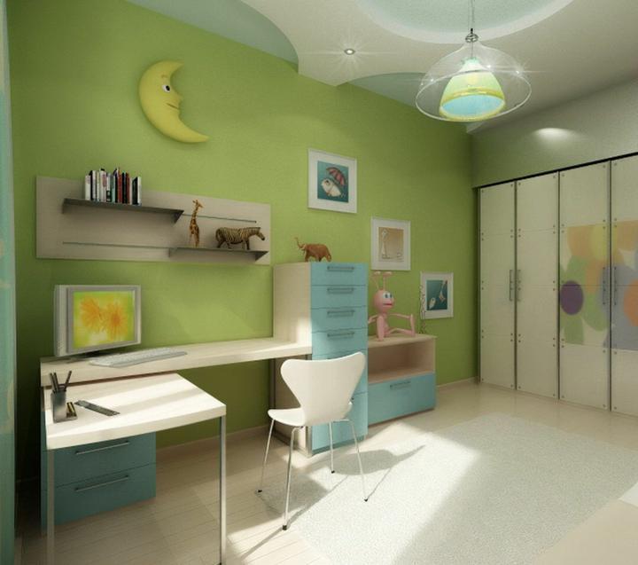 3D návrh detských izieb - Obrázok č. 42