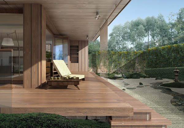 3D návrh domu - Obrázok č. 82