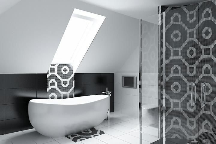 3D návrh kúpelní - Obrázok č. 86