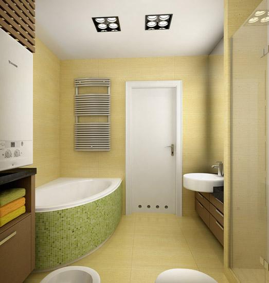 3D návrh kúpelní - Obrázok č. 88