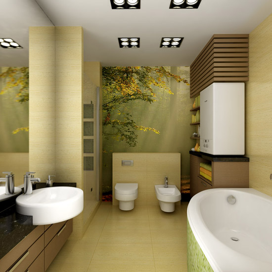 3D návrh kúpelní - Obrázok č. 89