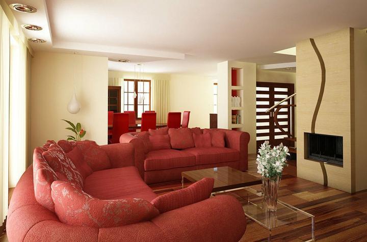 3D návrh obývačky - Obrázok č. 68