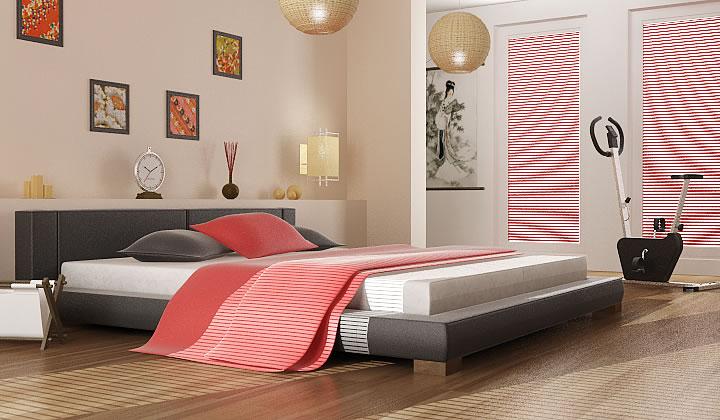 3D návrh spálni - Obrázok č. 40