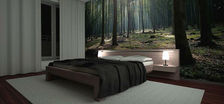 3D návrh spálni - Obrázok č. 41