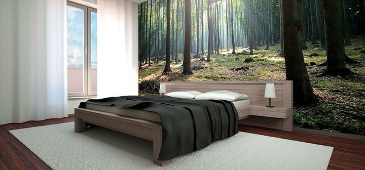 3D návrh spálni - Obrázok č. 42
