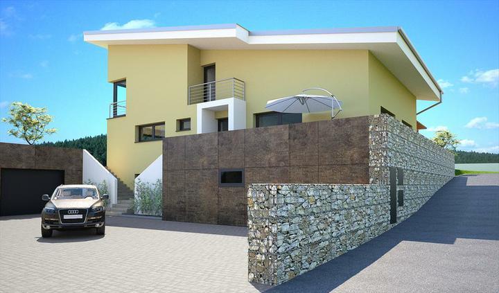 3D návrh domu - Obrázok č. 83