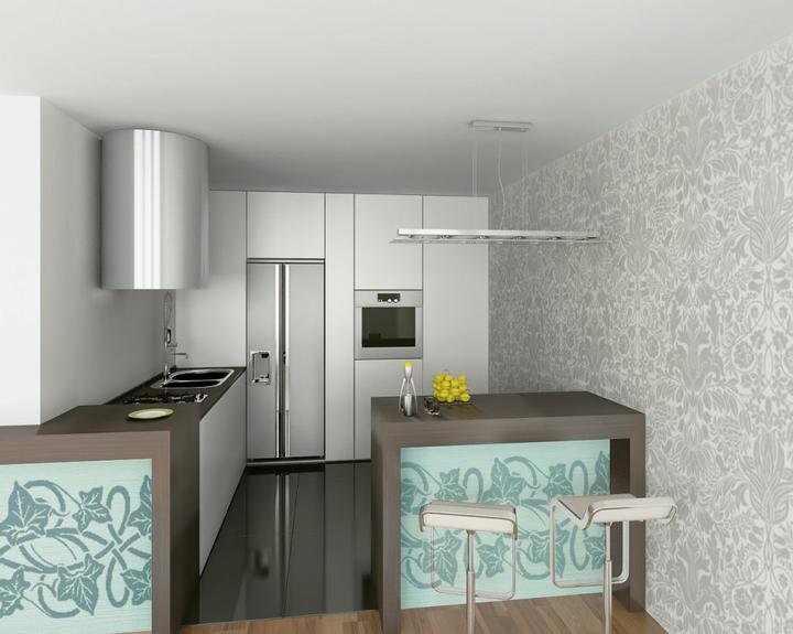 Kuchynky 2 - Obrázok č. 5