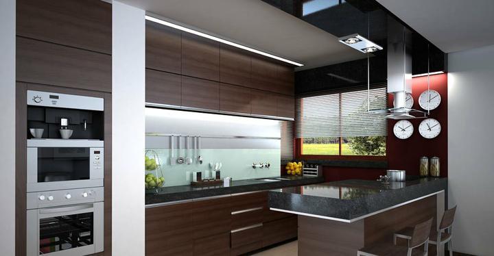 3D návrh kuchýň - Obrázok č. 47