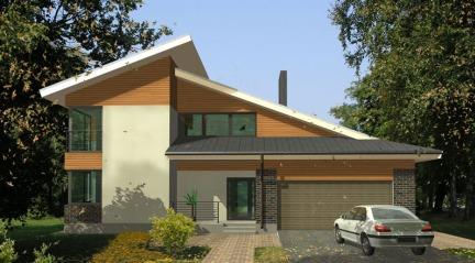 3D návrh domu - Obrázok č. 85