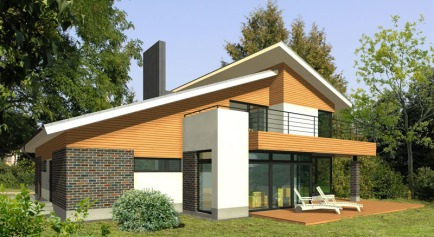 3D návrh domu - Obrázok č. 86