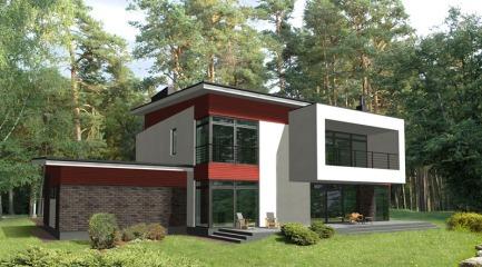 3D návrh domu - Obrázok č. 88