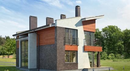 3D návrh domu - Obrázok č. 90
