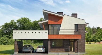 3D návrh domu - Obrázok č. 92