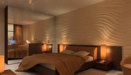 3D návrh spálni - Obrázok č. 46