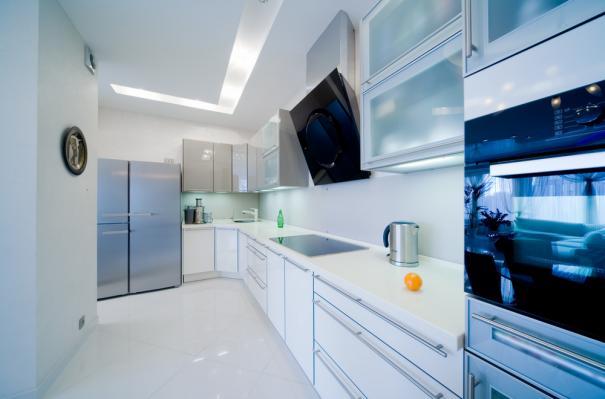 3D návrh kuchýň - Obrázok č. 51