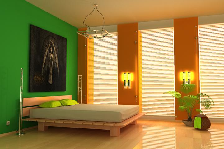 3D návrh spálni - Obrázok č. 47