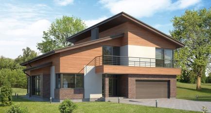 3D návrh domu - Obrázok č. 96