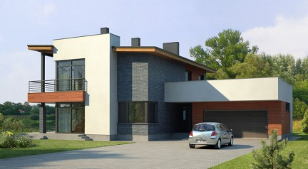 3D návrh domu - Obrázok č. 97