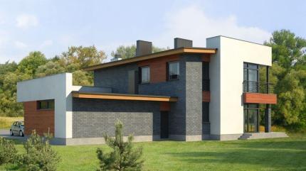 3D návrh domu - Obrázok č. 98