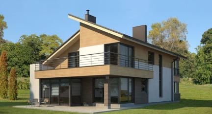3D návrh domu - Obrázok č. 99