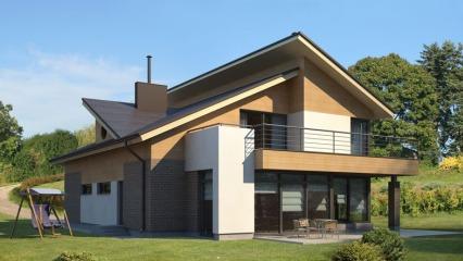 3D návrh domu - Obrázok č. 100