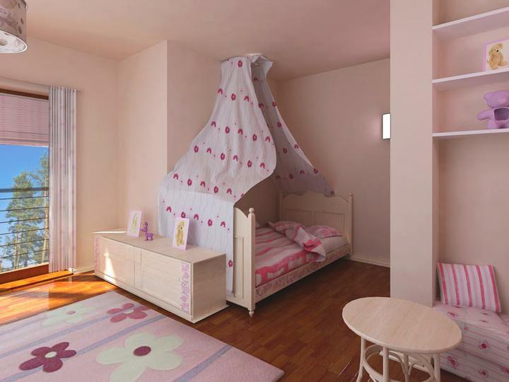 3D návrh detských izieb - Obrázok č. 56