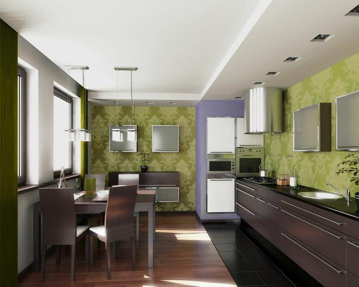 3D návrh bytových priestorov - Obrázok č. 5
